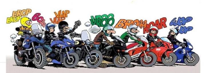 Mega pique nique moto onvasortir chambery - Dessin de motard ...