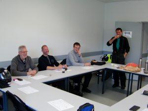 CPM Code de la route et équipements moto/motard (+CPM comportements si suffisamment de temps) @ Auto-école St Georges   Nuits-Saint-Georges   Bourgogne Franche-Comté   France