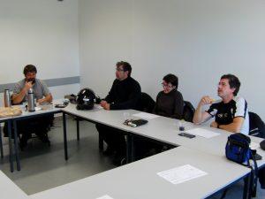 Préparation/entrainement VISA 1 @ piste de l'auto-école Notre-Dame | Longvic | Bourgogne Franche-Comté | France