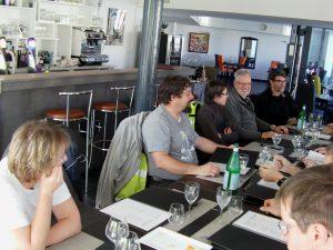 CPM Code de la route et équipements moto/motard (+CPM comportements si suffisamment de temps) @ Auto-école St Georges | Nuits-Saint-Georges | Bourgogne Franche-Comté | France